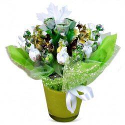 אהבה מתוקה ירוק