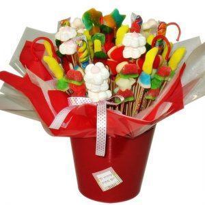 מסיבת ממתקים