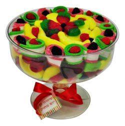 זר מתוק - סלט פירות