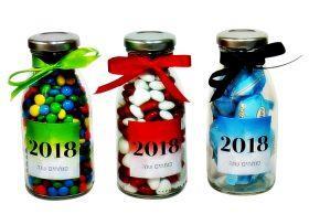 צנצנת שי לשנה חדשה
