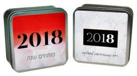 2018-שנה של הצלחה