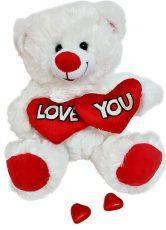 דובי אהבה ענקית